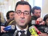 Clearstream en appel: Lahoud à l'offensive contre Gergorin et Villepin