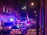 Un immeuble s'effondre sur une maison à Montreuil: une femme et deux enfants tués