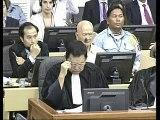 Cambodge: premier jour du procès historique du régime khmer rouge