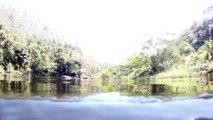 Estilo de vida, Natureza selvagem, Cachoeiras, Mergulhos no Rio Paraibuna, SP, Brasil, 2015