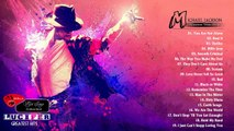 Best Of Michael Jackson (HD/HQ) - Michael Jackson Greatest Hits Collection