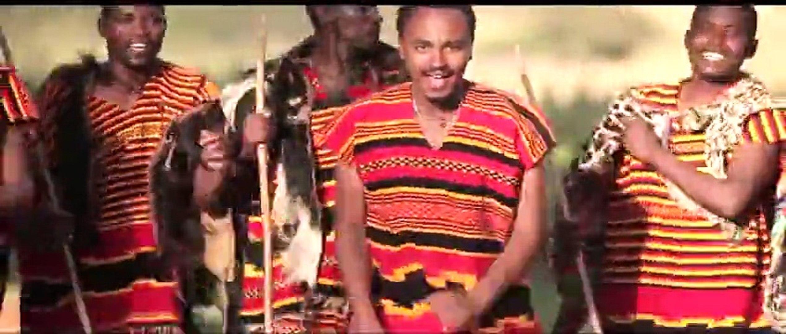 Ethiopia - Yewesen Getachew - Agabeke - (Official Music Video) - New Ethiopian Music 2015