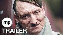 ER IST WIEDER DA Teaser Trailer 4 German Deutsch (2015)