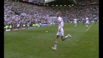 David Beckhams free kick against Greece