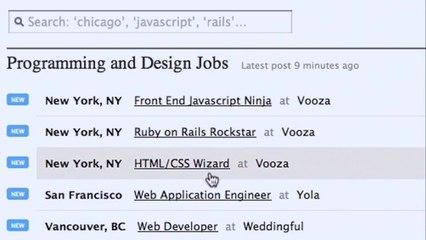 How tech companies can hire ninjas & rock stars (funny video) - Vooza