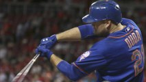 Mets Magic # Now 1, Rangers Top Astros