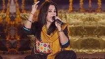 Lal Meri Pat Rakhiyo Bhala Jhole Lalan - Kalam Hazrat Lal Shahbaz Qalandar (R.A) - Sanam Marvi