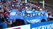 Argentina v Georgia - Full Match Highlights - Rugby World Cup 2015