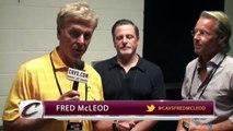 Cavaliers Owner Dan Gilbert On LeBron James Return | Cleveland Cavaliers | NBA
