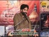 Zakir Waseem Abbas Baloch Majlis 26 September 2014 Darbar Shamas Multan