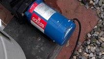ITT Goulds Pumps e-SV Seal Replacement Video - video dailymotion