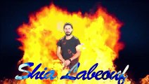 Hilarious Daft Punk Remix whith Do It Shia LaBeouf - Harder, Better, Faster, Do it