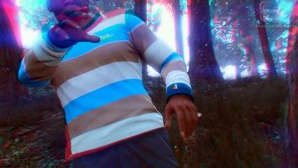 Incarnez un Bigfoot de Grand Theft Auto V