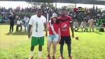 Yoro FC 0-1 Social Sol (20 Septiembre 2015) Liga Ascenso Honduras