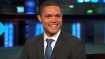 5 Things We Learned of Trevor Noah's New 'Daily Show'
