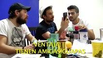AMIGOS GAYS - VENTAJAS Y DESVENTAJAS DE AMIGOS GAYS