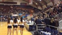 Le Vendée Challans basket réussit son début de championnat