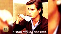 Lord Scott Disick Says Stop Talking, Peasants After Cheating Rumors Resurface