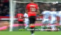 Stade Rennes 1-1 ES Troyes AC - les buts