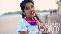 Jaan Salina Shelly a punjabi girl singing  Hidden Talent Of Punjabi