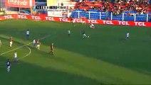 Lo tuvo Elizari. Tigre 0 - San Lorenzo 0. Fecha 26. Primera Division 2015. FPT