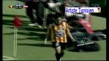 [Coupe de Tunisie 2008 , 1/16] CA 0-1 EST - But de Sameh Derbali (51') 09-04-2008