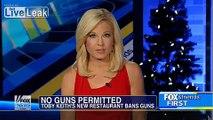 Toby Keith Bans Guns at his resturant