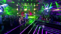 The Voice India - Deepesh Rahi's performance in the semi-finals