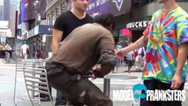 TOP 5 Social Experiments & Pranks 2014 Pranks Gone Wrong Pranks in the Hood Kissing Prank