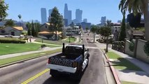 LSPD FIRST RESPONSE MOD (Play as the Police!) | GTA 5 PC