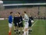 1969 Scottish Cup Final – Celtic F.C. 4-0 Rangers F.C