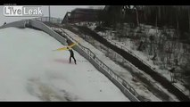 LiveLeak.com - I Believe I can Fly, I Belive I Can Touch The Sky