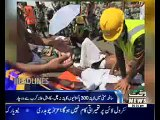 Waqtnews Headlines 01:00 PM 27 September 2015