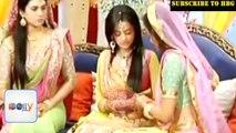 Swaragini Swara Sanskar Ki Mehndi Mein Ragini Ka Twist 27th September 2015
