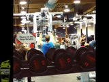 77 Gym Fails that'll make you think Twice about going to the Gym! [Full Episode]