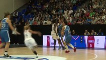 OPEN LFB 2015 - Highlights Charleville-Mézières/Basket Landes