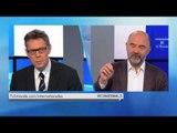 Pierre Moscovici dans Internationales - Emission du 27 septembre 2015