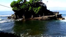 Wonderful Indonesia Beautiful Tanah Lot Bali