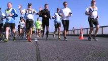 Anniversaire géant sur le pont de Saint-Nazaire : 60 000 invités !