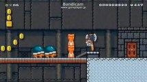 Un japonais pète un cable après avoir fini le niveau le plus dur de Super Mario!