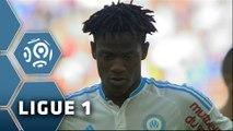 But Michy BATSHUAYI (79ème pen) / Olympique de Marseille - Angers SCO (1-2) - (OM - SCO) / 2015-16