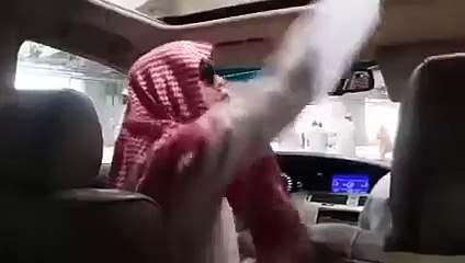 Saudi_deputy_crown_prince_accused_for_Mina_massacre . stoning_devil_from_his_SUV