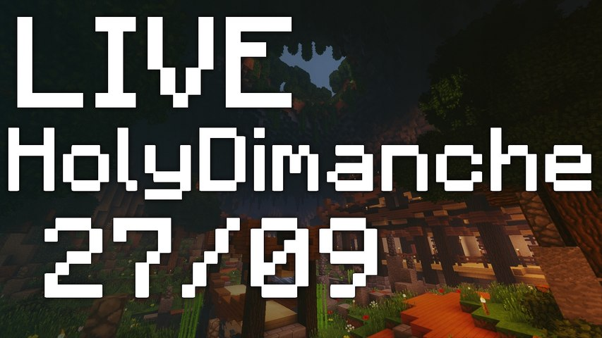 HolyDimanche 27-09 pt4