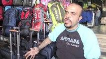 A Damas, des Syriens à la recherche du rêve allemand