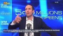 Crise des réfugiés : l'Union européenne peut-elle imposer la solidarité à tous les États membres ? - 26/09