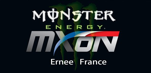 2015 Motocross of Nations - Ernee France - Race 2 MX Open & MX2 HD