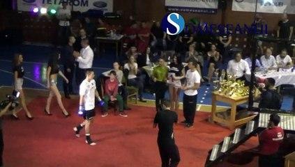 Suprem Night Fight - Kickboxing MMA Dej 2015