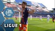 But Jonas MARTIN (57ème) / Montpellier Hérault SC - FC Lorient (2-1) - (MHSC - FCL) / 2015-16