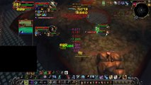 Jolie PVP - 6.2 Hunter Monk Arenas 1 - World of Warcraft - WOW