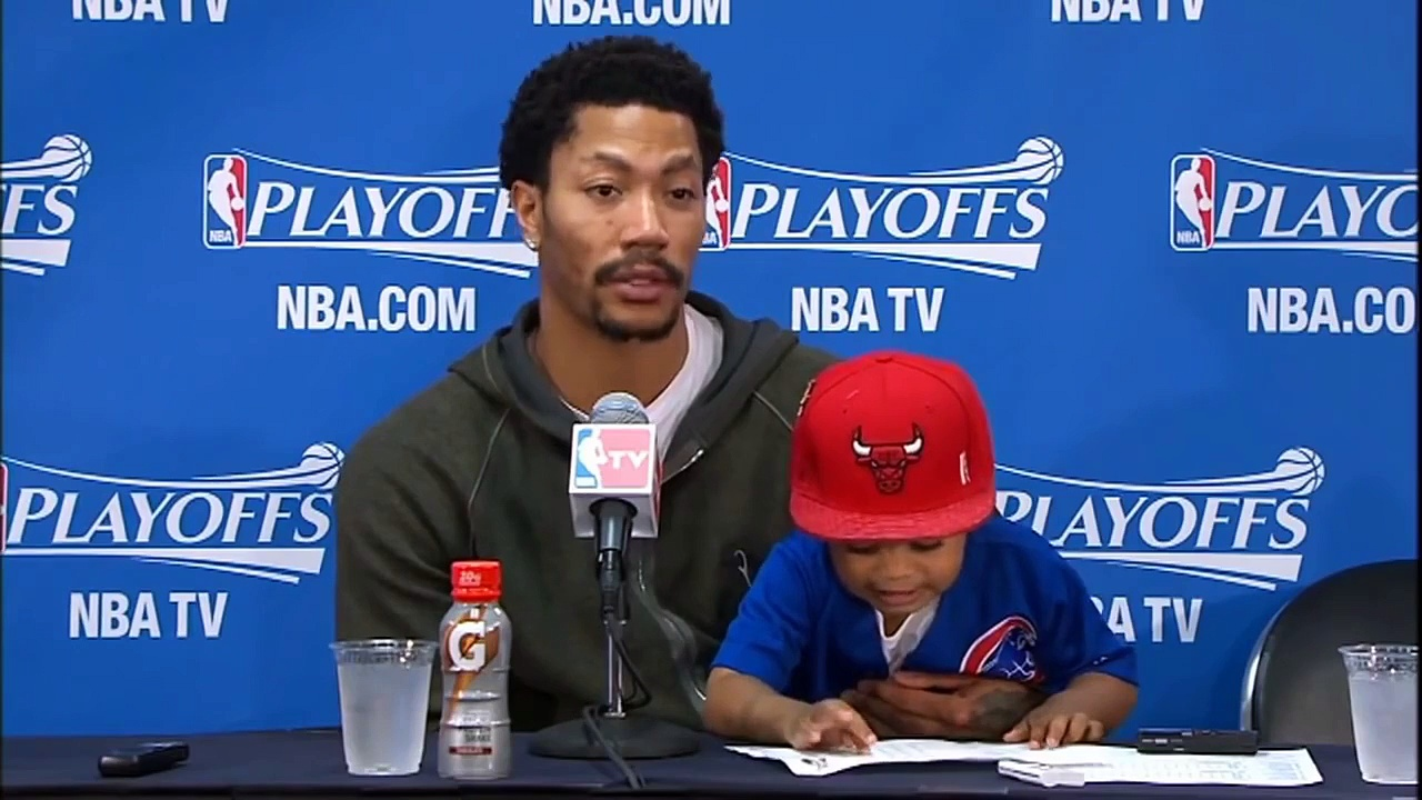 Kids steal show at news conferences NBA Funny Moments 2015
